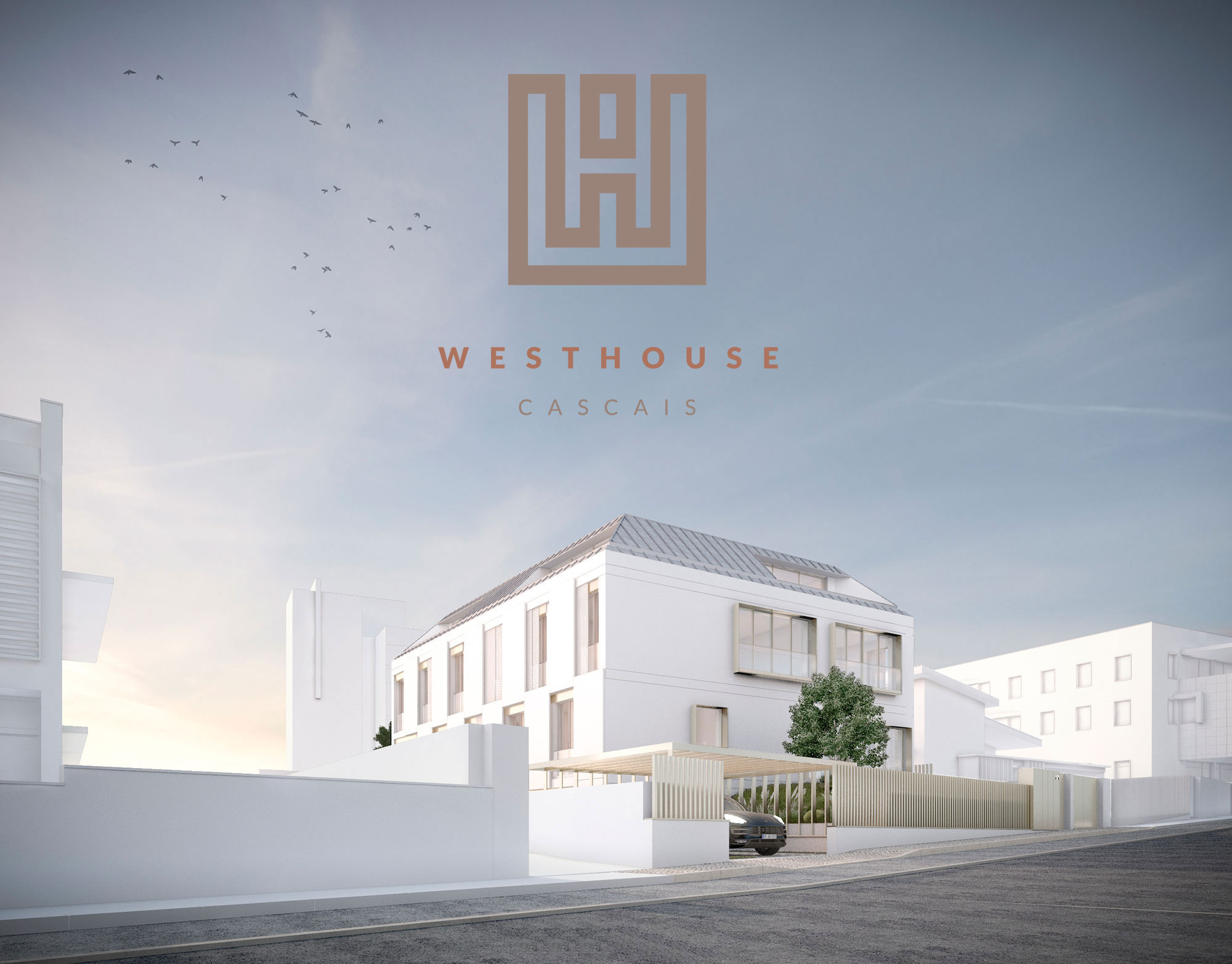 westhouse banner